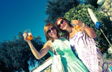Sunset Pool Party - Gocce (10)