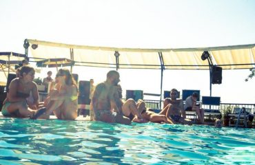 Sunset Pool Party - Gocce (11)