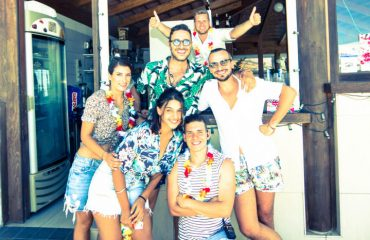Sunset Pool Party - Gocce (2)