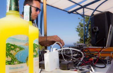 Sunset Pool Party - Gocce (4)