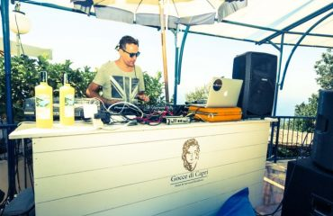 Sunset Pool Party - Gocce (5)