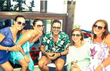 Sunset Pool Party - Gocce (6)