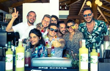 Sunset Pool Party - Gocce (7)